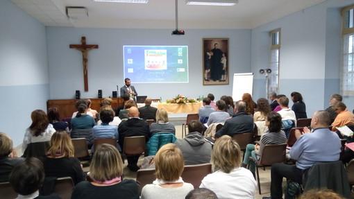 Oggi a Vallecrosia si conclude la due giorni di incontri dedicata alle politiche familiari