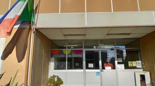 Ventimiglia: all'Istituto Polo Fermi Montale prende il via un importante Progetto di Educazione alla legalità e alla Cittadinanza attiva