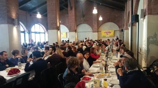 Sagra del Gorgonzola dop di Cavallermaggiore: è online il nuovo sito