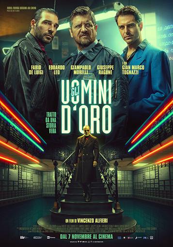 CINEMA: orari, trame e stellette dei film in programmazione oggi, mercoledì 20 novembre