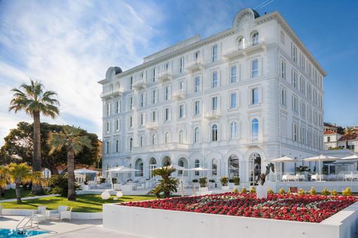 Il Miramare the Palace Sanremo protagonista del circuito Federgolf Piemonte