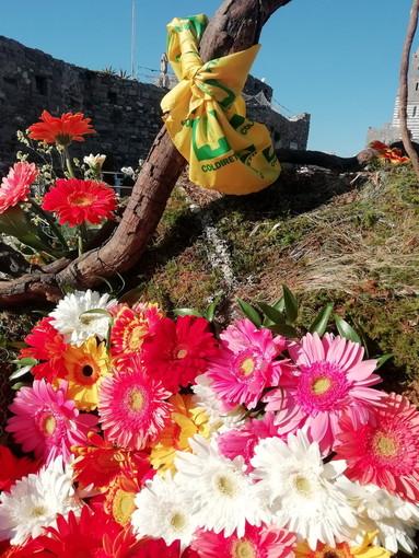 Florovivaismo: fiori in piazza per denunciare le pesanti ripercussioni causate dal covid-19