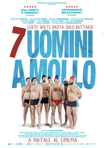 Sanremo: il 21 ottobre, al via poker di film in francese al Tabarin del cinema Centrale