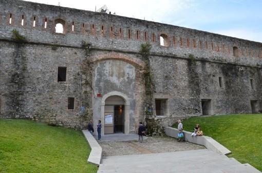 Sanremo: al Forte di Santa Tecla la Mostra 'Sanremo e l'Europa' entra nella terza settimana