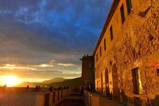 Ventimiglia: la Giunta della Regione approva la convenzione per il recupero di spazi al Forte dell'Annunziata