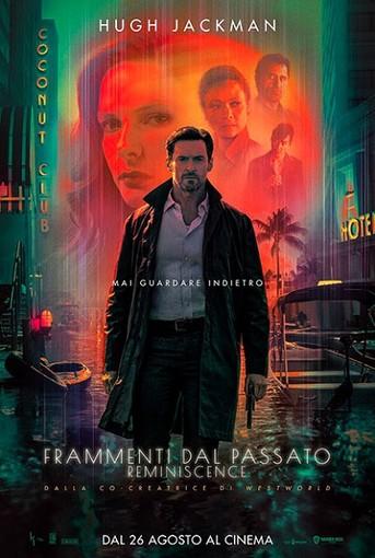 CINEMA: orari, trame e stellette dei film in programmazione oggi, lunedì 6 settembre 2021