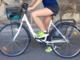 Sanremo: furto della bicicletta lasciata sulla ciclabile, la denuncia di una lettrice