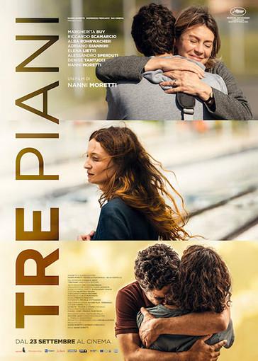 CINEMA: orari, trame e stellette dei film in programmazione oggi, lunedì 11 ottobre 2021