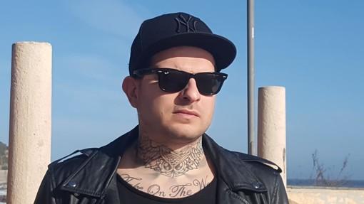 Imperia: pronto il progetto solista di Fabrizio Fabiano, l'intervista al cantante dei Last Day of Summer (video)