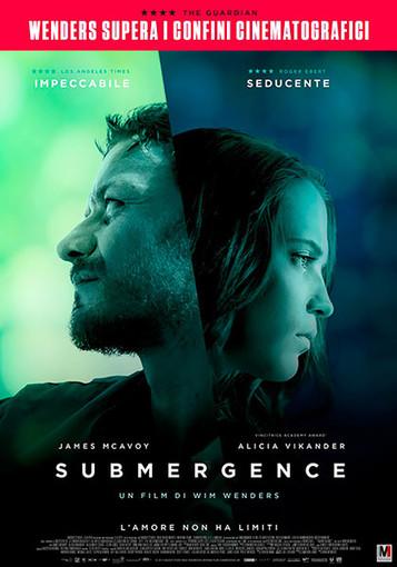 CINEMA: orari, trame e stellette dei film in programmazione oggi, sabato 24 agosto
