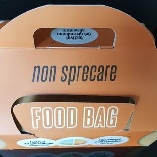 """Food Bag obbligatoria nei ristoranti: l'associazione """"Ristoranti della Tavolozza"""" sostiene la petizione lanciata su change.org"""