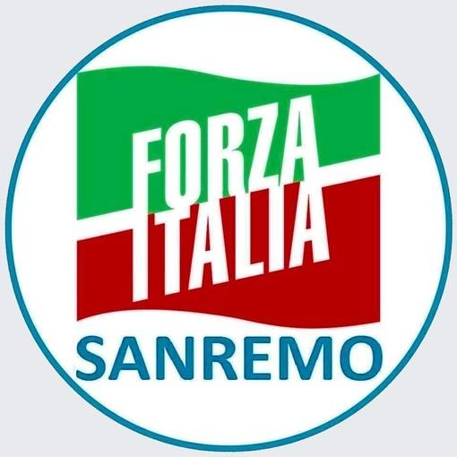 Elezioni a Sanremo: Forza Italia non replica alla Lega e conferma adesione totale al progetto 'Tommasini Sindaco'