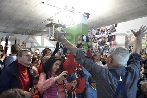 Regionali 2020: dopo l'esperienza locale con Biancheri un gruppo di amici verso le elezioni con 'Avanti Insieme Liguria'