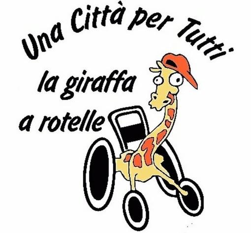 """Imperia: arriva in città un Palio speciale organizzato da 'La Giraffa a Rotelle' """"Evento inclusivo per educare e divertirsi"""""""