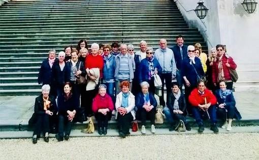 Riva Ligure: il Comune ad ottobre organizza la tradizionale gita riservata agli over 60