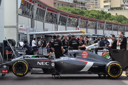 Nonostante la pandemia il Gran Premio di Montecarlo è stato confermato dal 23 al 25 maggio