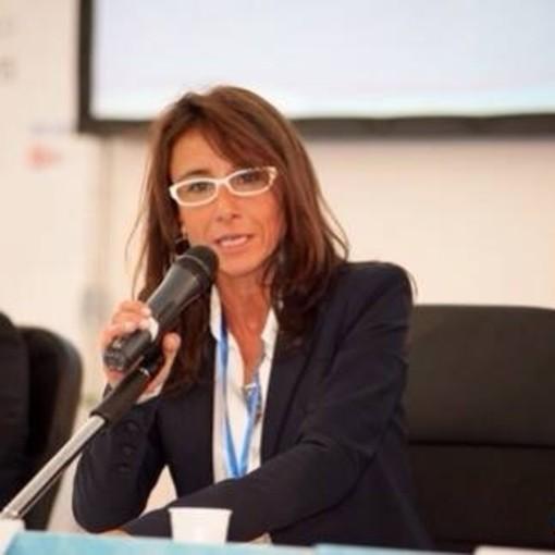 Gaia Checcucci, Commissario ad acta per il servizio idrico integrato