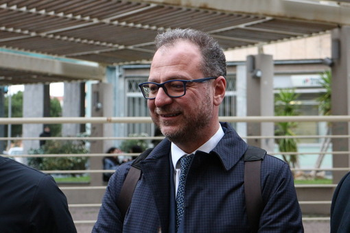 """Migranti: secondo l'Onorevole Giorgio Mulè (Forza Italia) """"A Ventimiglia emergenza sociale e di sicurezza"""""""