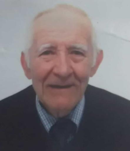 È scomparso da ieri sera l'82enne Giuseppe Bacchiarello: ricerche in corso a Isolabona, l'appello dei familiari