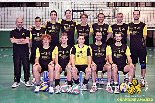 Volley, oggi e domani scendono in campo le formazioni maschile e femminile di Grafiche Amadeo