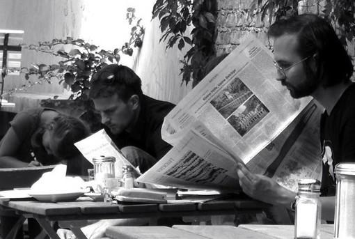 Coronavirus, in Liguria tornano i giornali nei bar. L'annuncio del presidente della regione Giovanni Toti