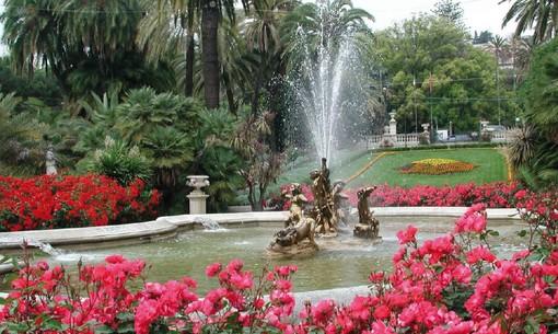 I giardini di Villa Ormond protagonisti delle Giornate Europee del Patrimonio