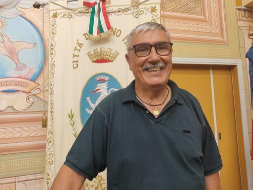 """Diano Marina, videointervista a Giacomo Chiappori a una settimana dal passo d'addio: """"Palacongressi unico rimpianto, ma la partita non è finita"""""""