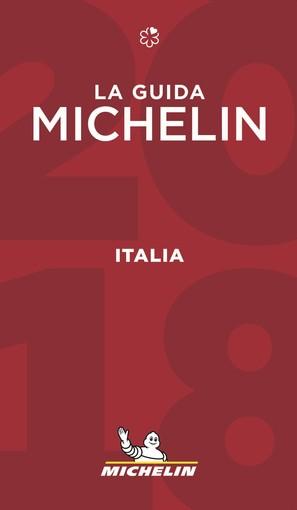 Presentata la nuova guida Michelin 2021 all'insegna della sostenibilità.
