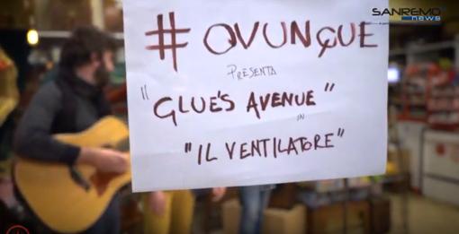 #ovunque, quando la musica promuove il territorio: la seconda puntata è dedicata ai Glue's Avenue