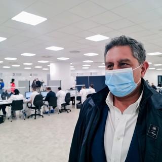 Coronavirus: i dati di fine settimana della Regione ci consegnano una situazione positiva