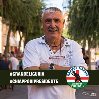 """Emergenza Coronavirus, Grande Liguria: """"In Francia scatta l'ipotesi quarantena, cosa deve ancora succedere affinché le Autorità si muovano anche da noi?"""""""