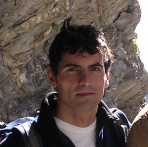 Giacomo Revelli ospite alla rassegna un 'Un libro in piazza' di Imperia