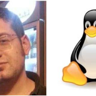 """Linux e il risparmio a portata di mano, da Sanremo Giulio Conte """"Software libero, è il momento giusto vi spiego perchè"""""""
