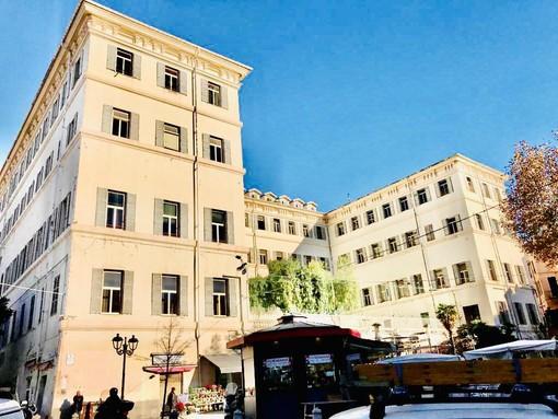 Open day virtuale dell'istituto 'Colombo' a Taggia e a Sanremo per i laboratori di moda e Cat