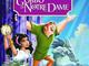 Riva Ligure: questa sera alla Spiaggia dei Tamerici, proiezione del film della Disney 'Il Gobbo di Notre Dame'