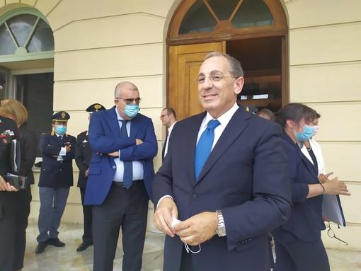 """Immigrazione a Ventimiglia e bivacchi: a settembre un nuovo incontro con il Ministero dell'Interno, Scullino """"Speriamo in una soluzione radicale"""""""