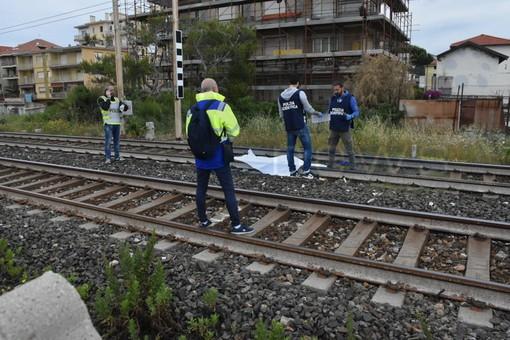 Bordighera: tragedia sui binari stamattina poco dopo le 5, un uomo è rimasto ucciso da un treno