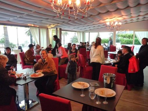 Sanremo: sabato moda, cucina e danza del ventre allo Shu Noseda