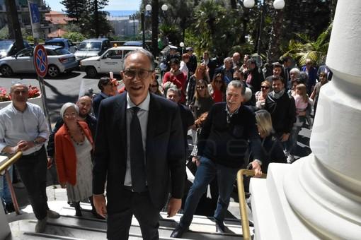 Sanremo: in attesa della presentazione ufficiale della Giunta, ecco la composizione del nuovo esecutivo