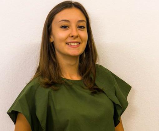 In&Out: da Riva Ligure ad Aix-en-Provence. Ilaria Bondavalli ci racconta come per ambientarsi nell'università francese abbia creato un blog
