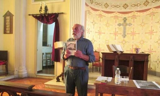 Sanremo, incontro della Sidef per il libro dello storico Enzo Barnabà