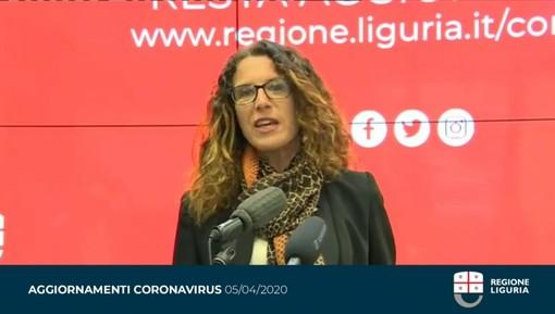 """Liguria: aperto bando Aliseo per borse di studio, assessore Cavo """"Previsto bonus di crediti per emergenza Covid"""""""