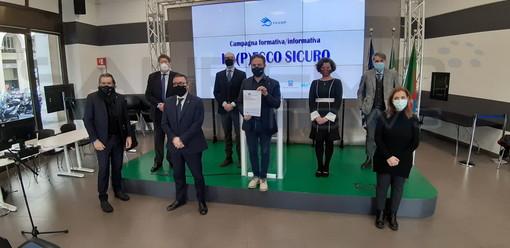'Io (p)esco sicuro', campagna di Regione Liguria per supportare il settore ittico in seguito all'emergenza Coronavirus