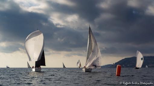 36° campionato invernale West Liguria: si conclude 'Inverno in regata' con la vittoria di Ange Trasparent II