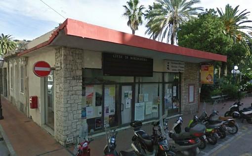 Bordighera: da lunedì prossimo nuovo orario per l'ufficio informazioni turistiche di via V. Emanuele