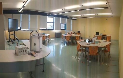 Istituto Montale di Bordighera: un esempio su come motivare lo studio delle materie tecniche e scientifiche
