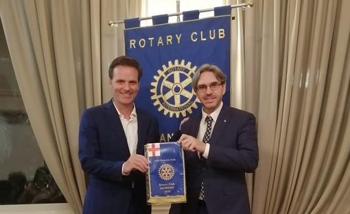 """Sanremo: """"Il lavoro agile pre Covid-19 e prospettive future"""", l'incontro con il Rotary Club"""