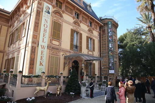 Al via collaborazione tra I.I.S. 'Ruffini' di Imperia e la 'prime quality' gestore di Villa Nobel a Sanremo