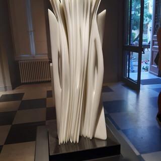 Mostra 'Dimensione atemporale' al Palazzo del Parco di Diano Marina
