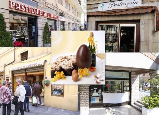Pasqua: su tavole colomba batte uovo, ma nelle preparazioni casalinghe si celebra la tradizione culinaria ligure
